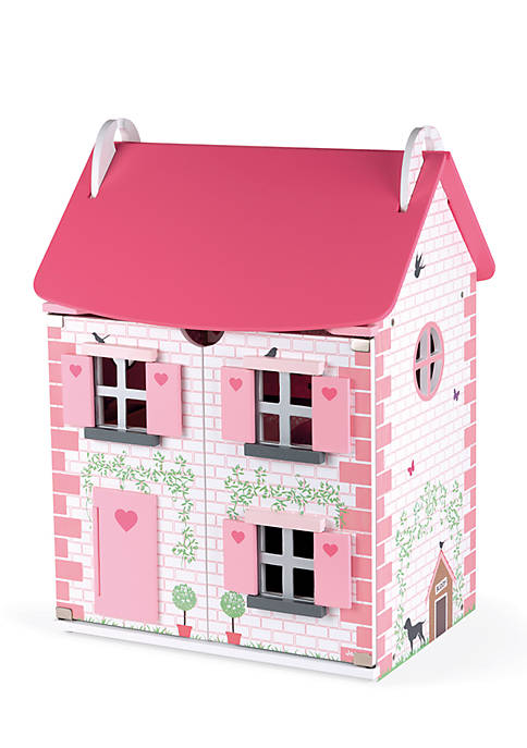 Janod Mademoiselle Dolls House