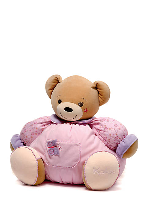 Kaloo Lilirose Large Chubby Bear