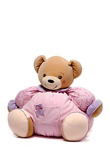 Lilirose Large Chubby Bear