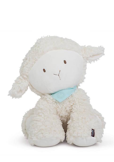 Kaloo Les Amis Vanilla Lamb Large