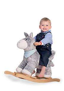 Les Amis Rocking Donkey