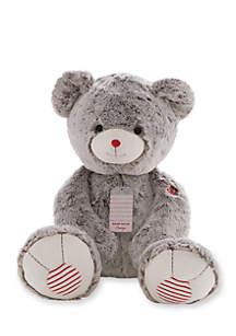 Kaloo Rouge XXL Prestige Bear - Gray
