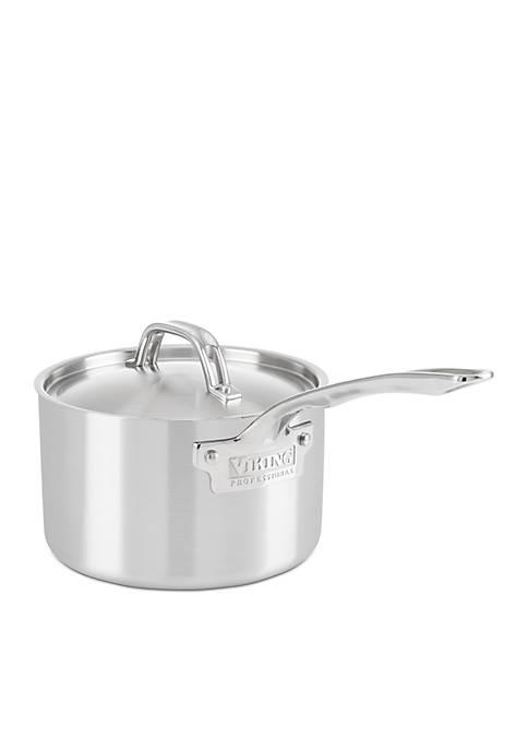 Professional 5-Ply Sauce Pan