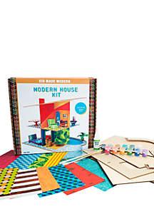 Modern House Craft Kit