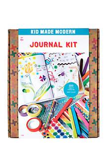 Journal Craft Kit