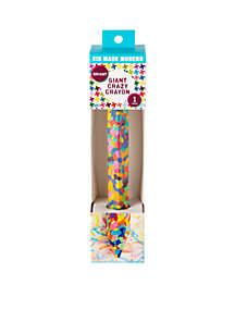 Giant Crazy Pastel Crayon