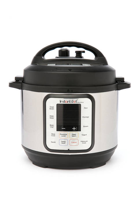 Instant Pot Duo Nova Mini Multi Pressure Cooker-