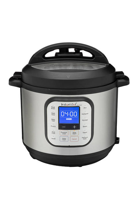Instant Pot Duo Nova 6QT Electric Pressure Cooker