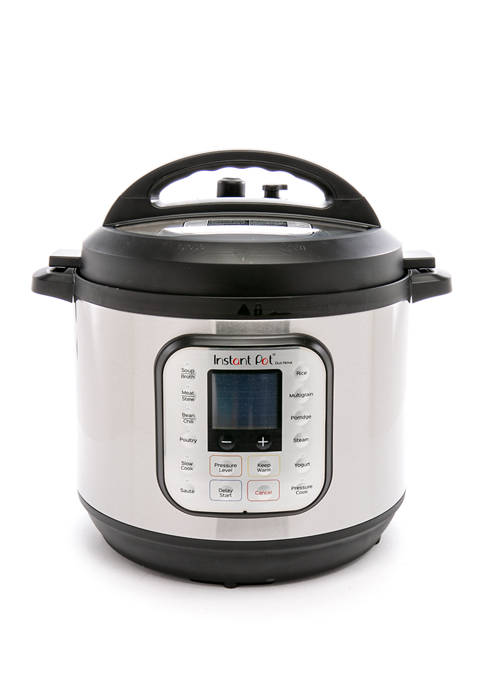Instant Pot 8 Quart Duo Nova Multi-Use Pressure