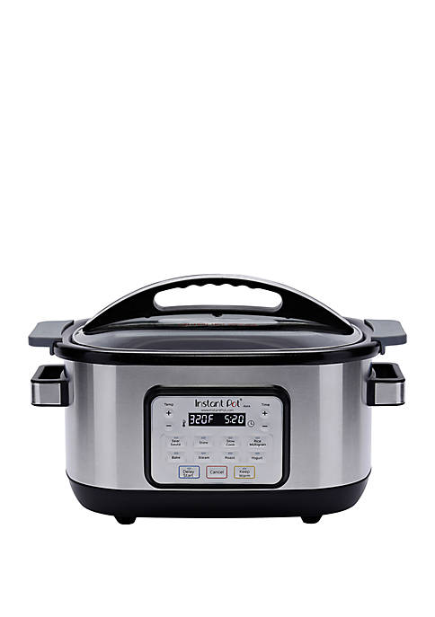 Instant Pot Aura 6 qt 10 in 1