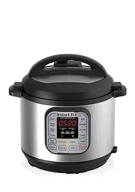 small kitchen appliances. Instant Pot Duo 6 Qt 7 in 1 Programmable Multi  Cooker Small Kitchen Appliances belk