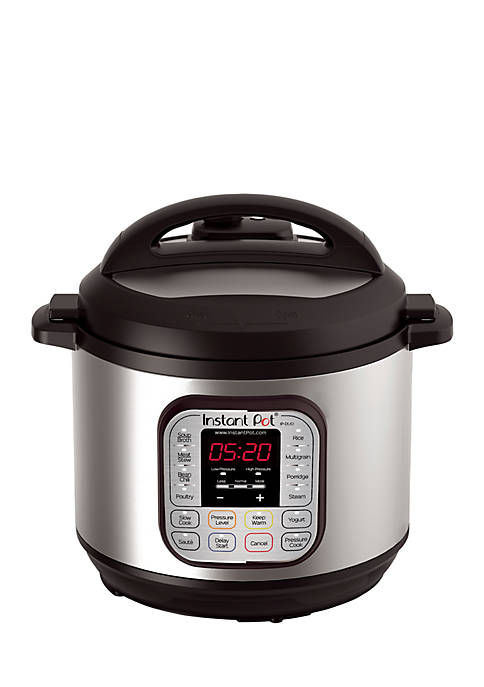 Duo 8 Qt 7-in-1 Programmable Multi- Cooker
