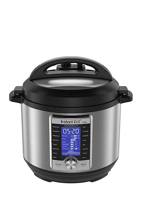 Instant Pot Ultra 6 qt 10 in 1 Programmable Multi Cooker