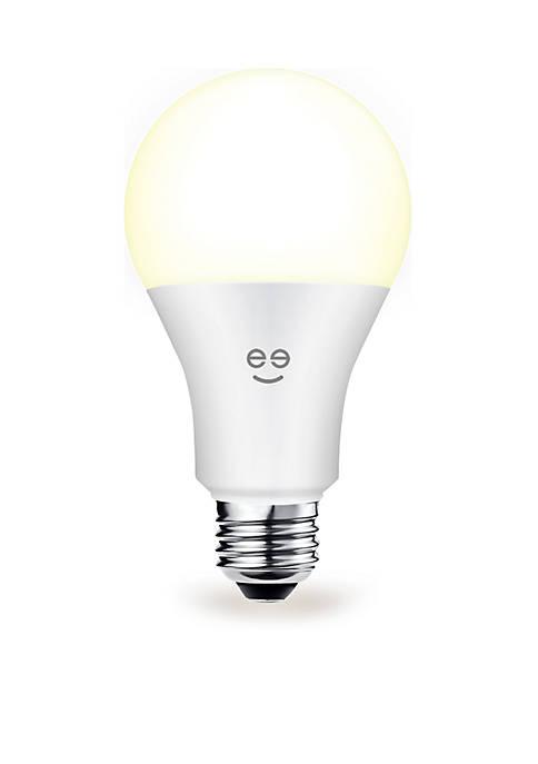 Geeni Lux 1050 Smart WiFi White Light Bulb