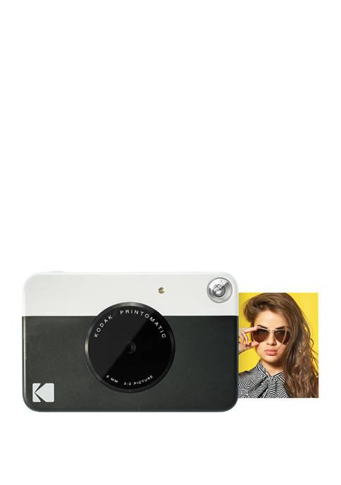 Printomatic Zink Digital Instant Camera