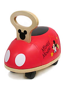 Mickey Mouse Ride 'n\u2019 Roll Vehicle