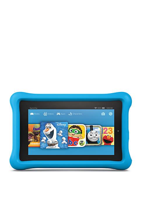 Amazon Fire 7 in Kids Tablet
