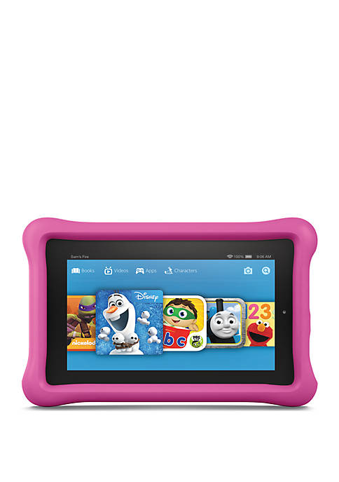 Amazon Fire 7 in Kids Tablet