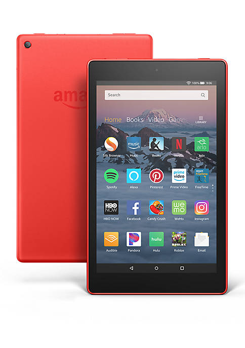 Amazon Fire HD 8 16 GB Tablet