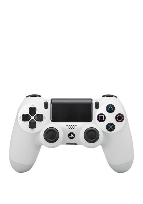 Sony Playstation 4 Glacier White DualShock 4 Wireless