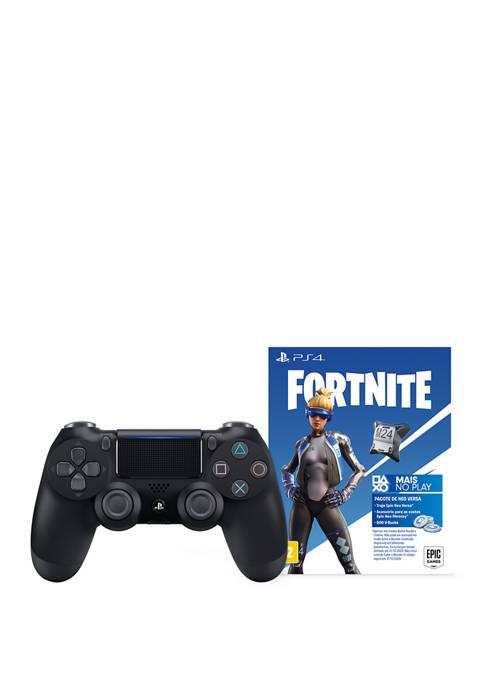 Sony PlayStation 4 DualShock® 4 Wireless Controller, Fortnite