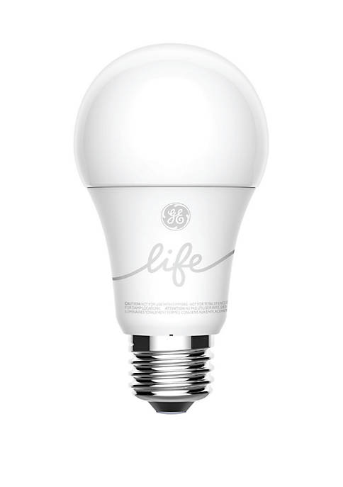 C by GE Soft White Smart Bulbs (4