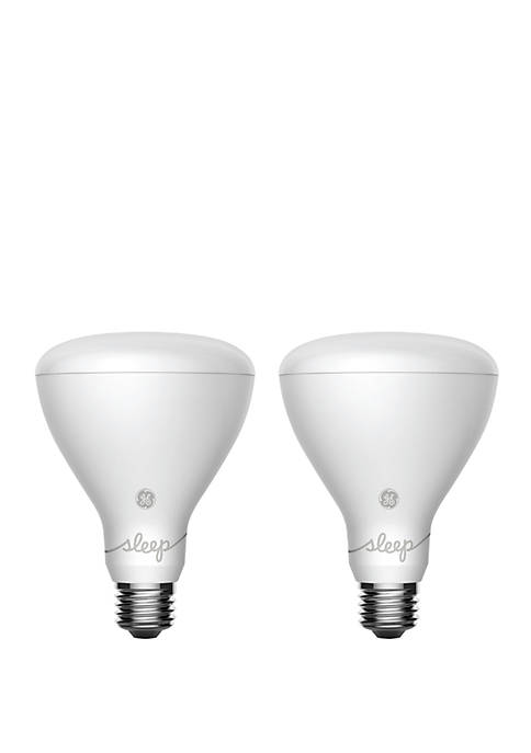 Tunable White BR30 Smart LED Bulbs 2 Pack