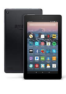 Amazon 8 GB Fire 7 in Black Tablet