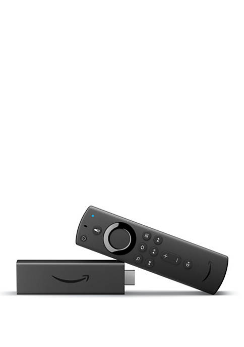 Amazon 4K Fire TV Stick with Alexa Remote