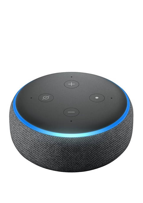 Amazon Echo Dot 3rd Gen Speaker