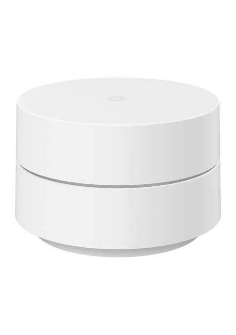 Google Nest Wifi Whole Home Wi-Fi System 1-Pack
