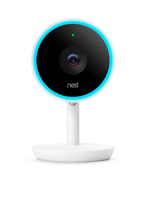 Google Nest Cam IQ Indoor Camera