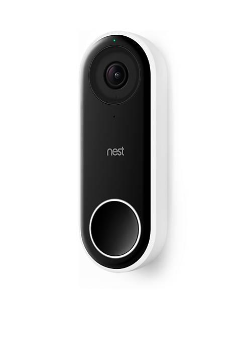 Google Nest Hello Doorbell