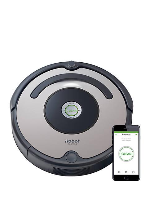 iRobot 677 Wi-Fi® Connected Robot Vacuum