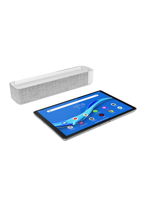 10.3 Inch Smart Tab M10 FHD Plus 128GB Tablet with Alexa Smart Dock