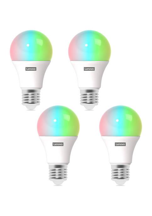 Lenovo Smart Bulb 4 Pack