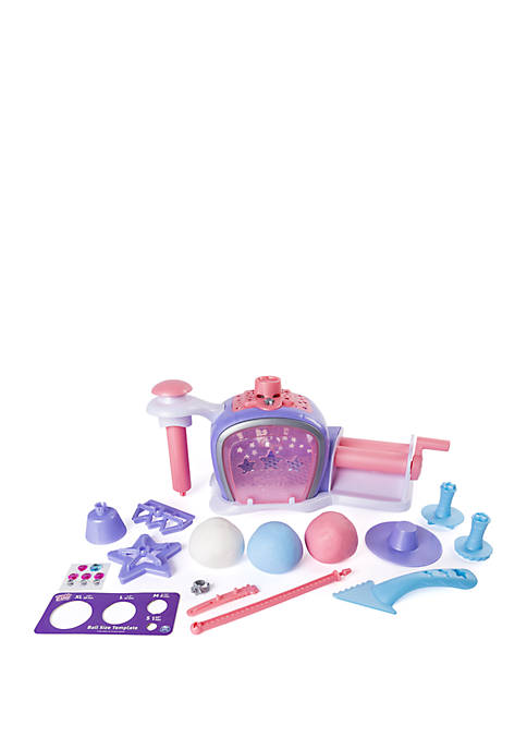Cool Maker Twinkle Clay Princess Studio Set