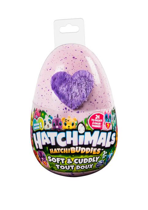 HATCHIMALS Mystery Plush