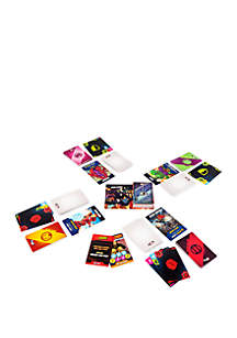 5-Minute Marvel Fast-Paced Cooperative Card Game