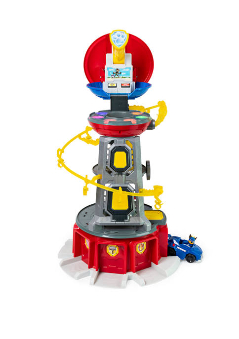 Mighty Lookout Tower Toy