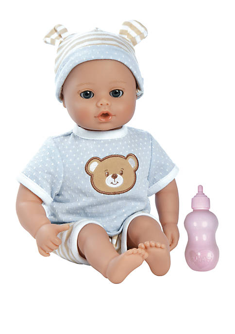 PlayTime Baby - Beary Blue