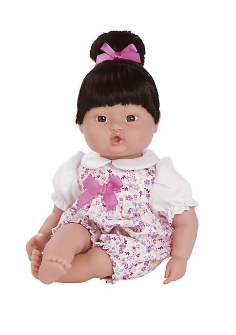 PlayTime Baby - Floral Romper