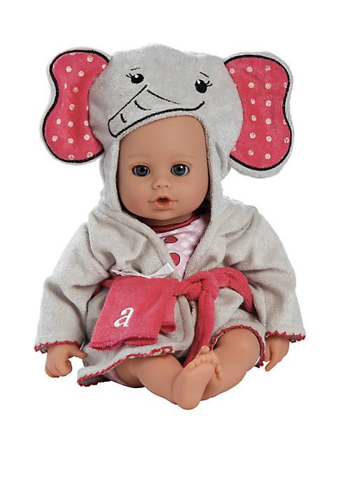 BathTime Baby - Elephant