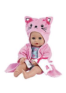 Adora BathTime Baby - Kitty