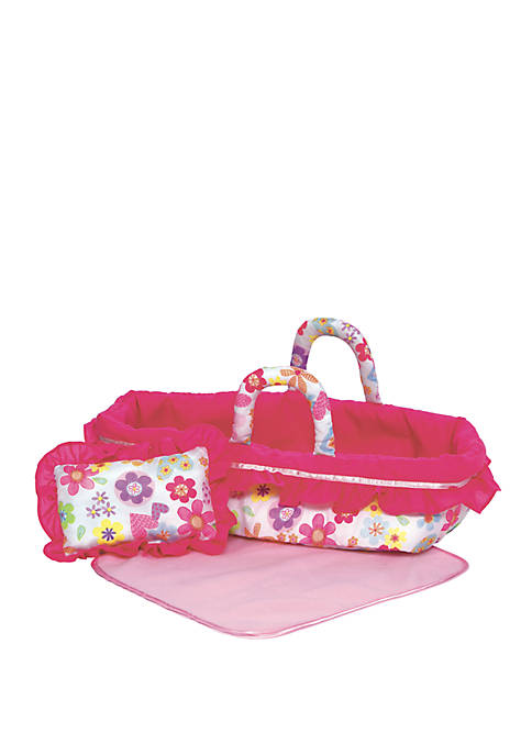 Adora Baby Doll Bed