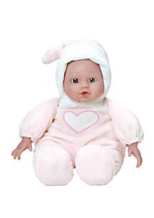 Adora Cuddle Baby - Pink Pjs