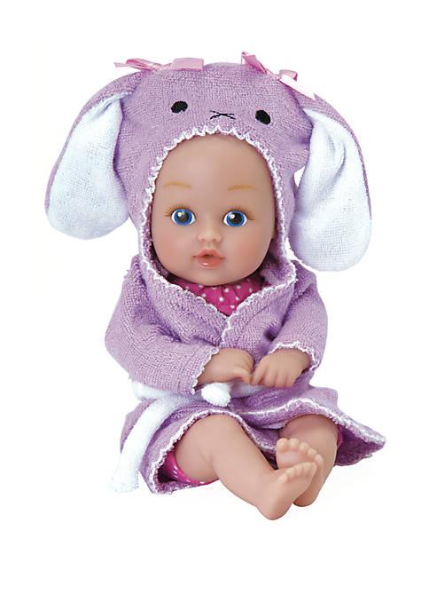 BathTime Baby Tots - Bunny