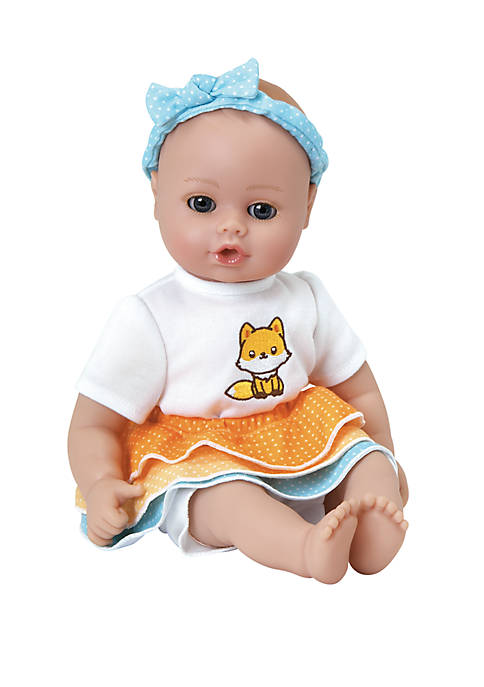 PlayTime™ Baby - Frilly Fox