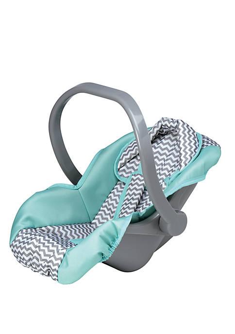 Adora Zig Zag Car Seat Carrier