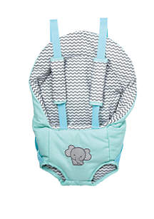 Zig Zag Baby Doll Carrier